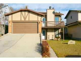 Main Photo: 511 RANCHRIDGE Court NW in CALGARY: Ranchlands House for sale (Calgary)  : MLS(r) # C3545555