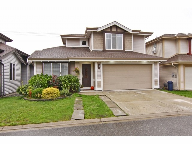 FEATURED LISTING: 5 20292 96TH Avenue Langley