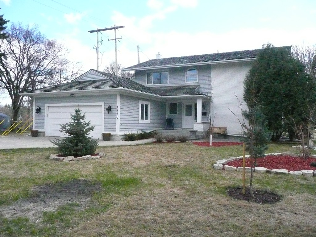 Main Photo: 2466 Assiniboine Crescent in : Silver Heights Single Family Detached for sale (West Winnipeg)