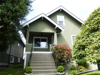 Main Photo: 3475 Adanac St in Vancouver: Renfrew VE House for sale (Vancouver East)  : MLS(r) # V1066128