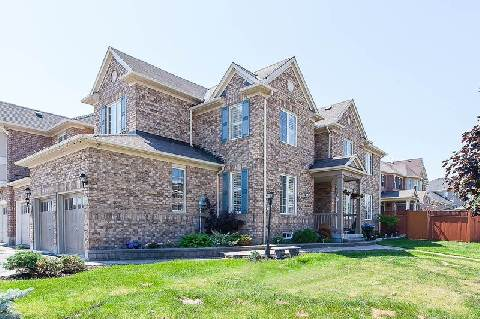 Main Photo: 3830 Larisa Grove in Mississauga: Churchill Meadows House (2-Storey) for sale : MLS(r) # W2989662