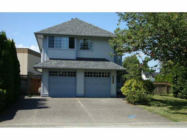 Main Photo: 12079 204B Street in Maple Ridge: Northwest Maple Ridge House for sale : MLS®# V1079777