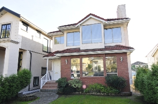 Main Photo: 48 46 Avenue in Vancouver: Main House for sale (Vancouver East)  : MLS® # V1092728