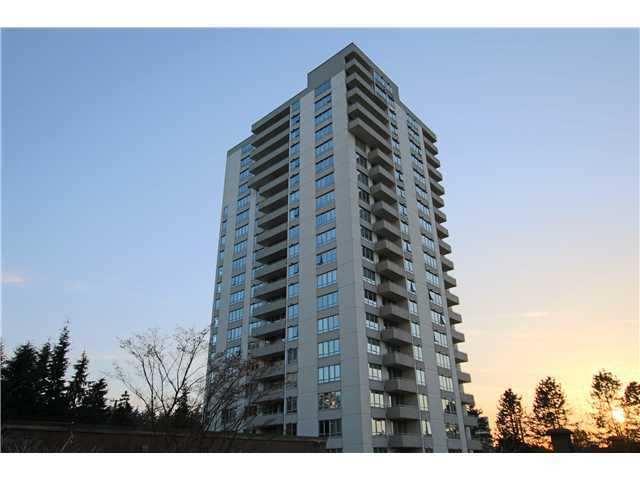 Main Photo: 1905 5652 Patterson Avenue in Burnaby: Condo for sale : MLS® # v1116343