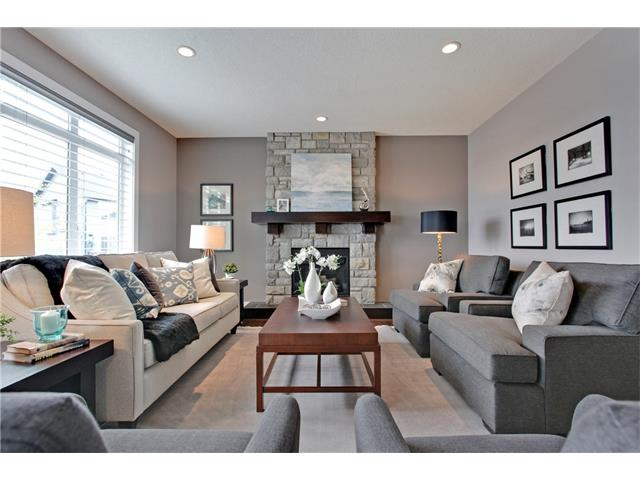 Photo 10: 35 AUBURN SOUND CV SE in Calgary: Auburn Bay House for sale : MLS(r) # C4028300