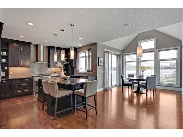 Photo 12: 35 AUBURN SOUND CV SE in Calgary: Auburn Bay House for sale : MLS(r) # C4028300