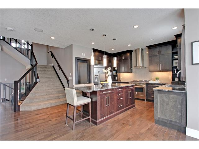Photo 13: 35 AUBURN SOUND CV SE in Calgary: Auburn Bay House for sale : MLS(r) # C4028300