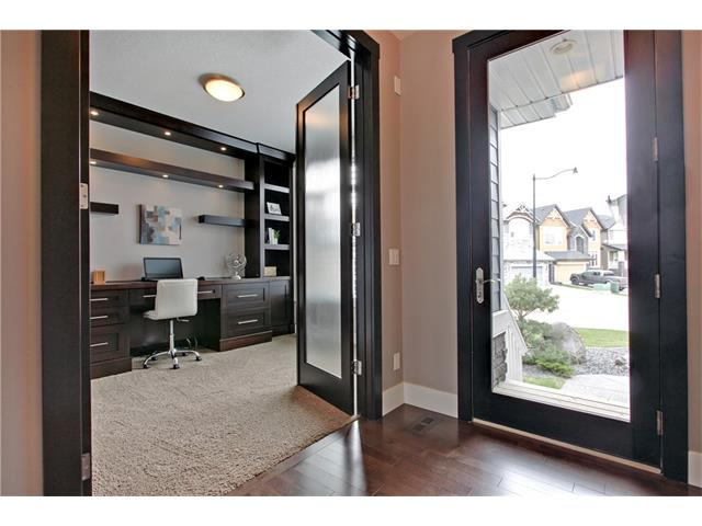 Photo 4: 35 AUBURN SOUND CV SE in Calgary: Auburn Bay House for sale : MLS(r) # C4028300