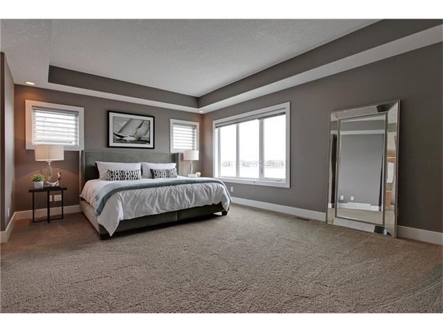 Photo 21: 35 AUBURN SOUND CV SE in Calgary: Auburn Bay House for sale : MLS(r) # C4028300