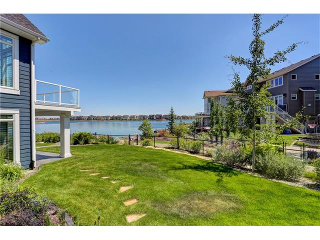 Photo 40: 35 AUBURN SOUND CV SE in Calgary: Auburn Bay House for sale : MLS(r) # C4028300