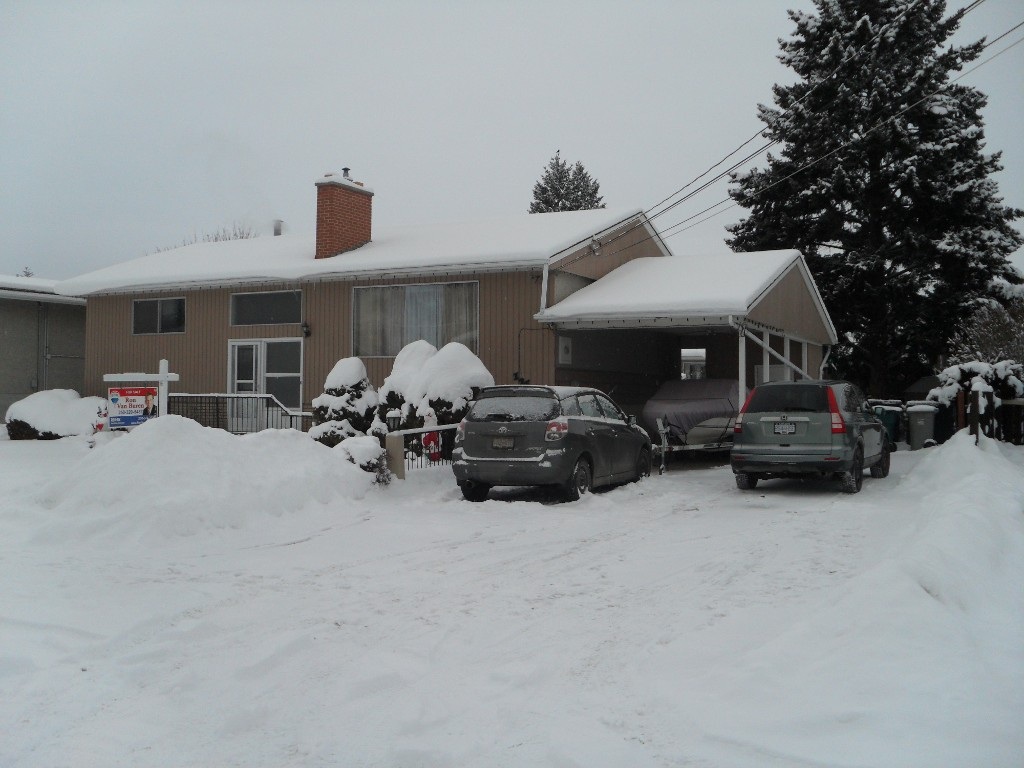 Main Photo: : House for sale : MLS® # 132168