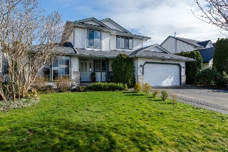 Main Photo: 7640 DIAMOND CRESCENT in Chilliwack: Sardis West Vedder Rd House for sale (Sardis)  : MLS®# R2038854