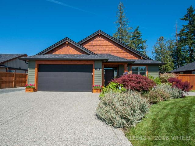Main Photo: 915 SANIKA Close in FRENCH CREEK: Z5 French Creek House for sale (Zone 5 - Parksville/Qualicum)  : MLS® # 411562