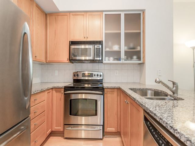 Photo 7: 438 King St W Unit #518 in Toronto: Waterfront Communities C1 Condo for sale (Toronto C01)  : MLS(r) # C3683313