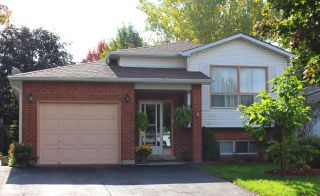 Main Photo: 129 Gillett Court in Cobourg: Residential Detached for sale : MLS®# 159100