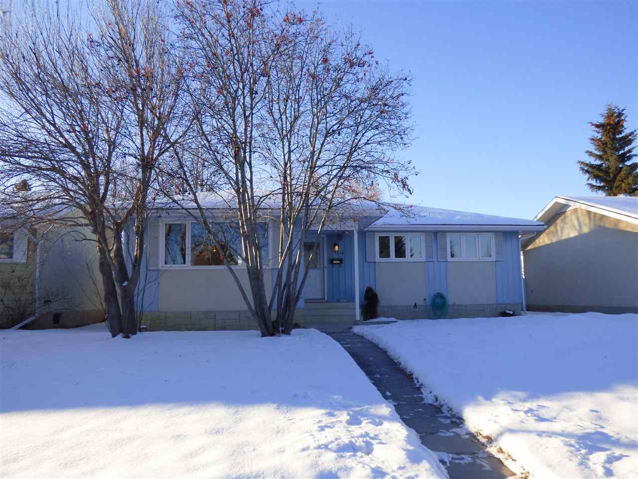 FEATURED LISTING: 4110 SOUTH PARK Drive Leduc