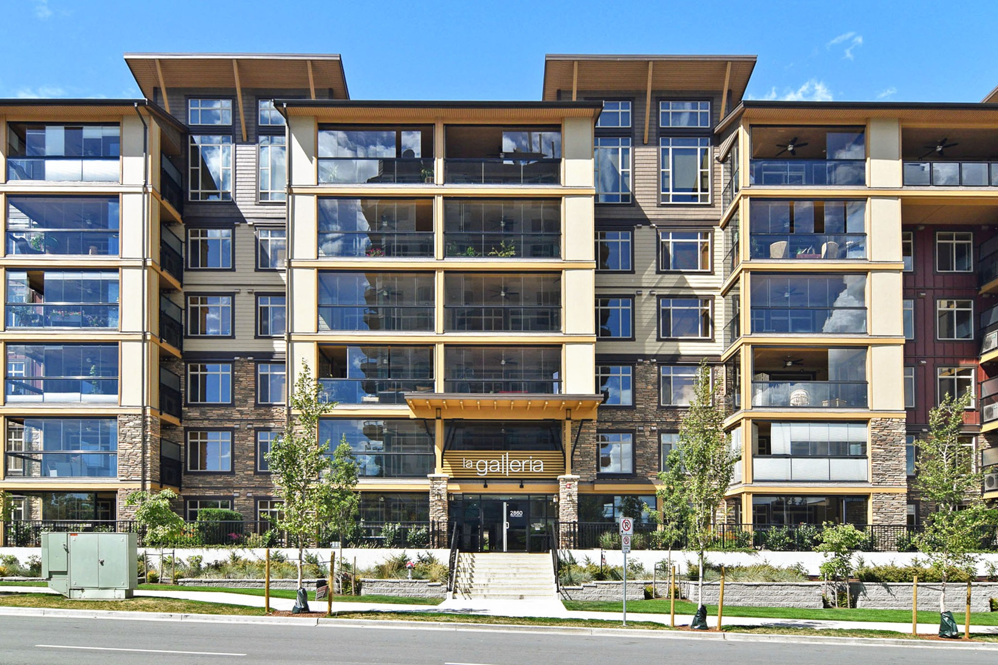 FEATURED LISTING: 412 - 2860 TRETHEWEY Street Abbotsford