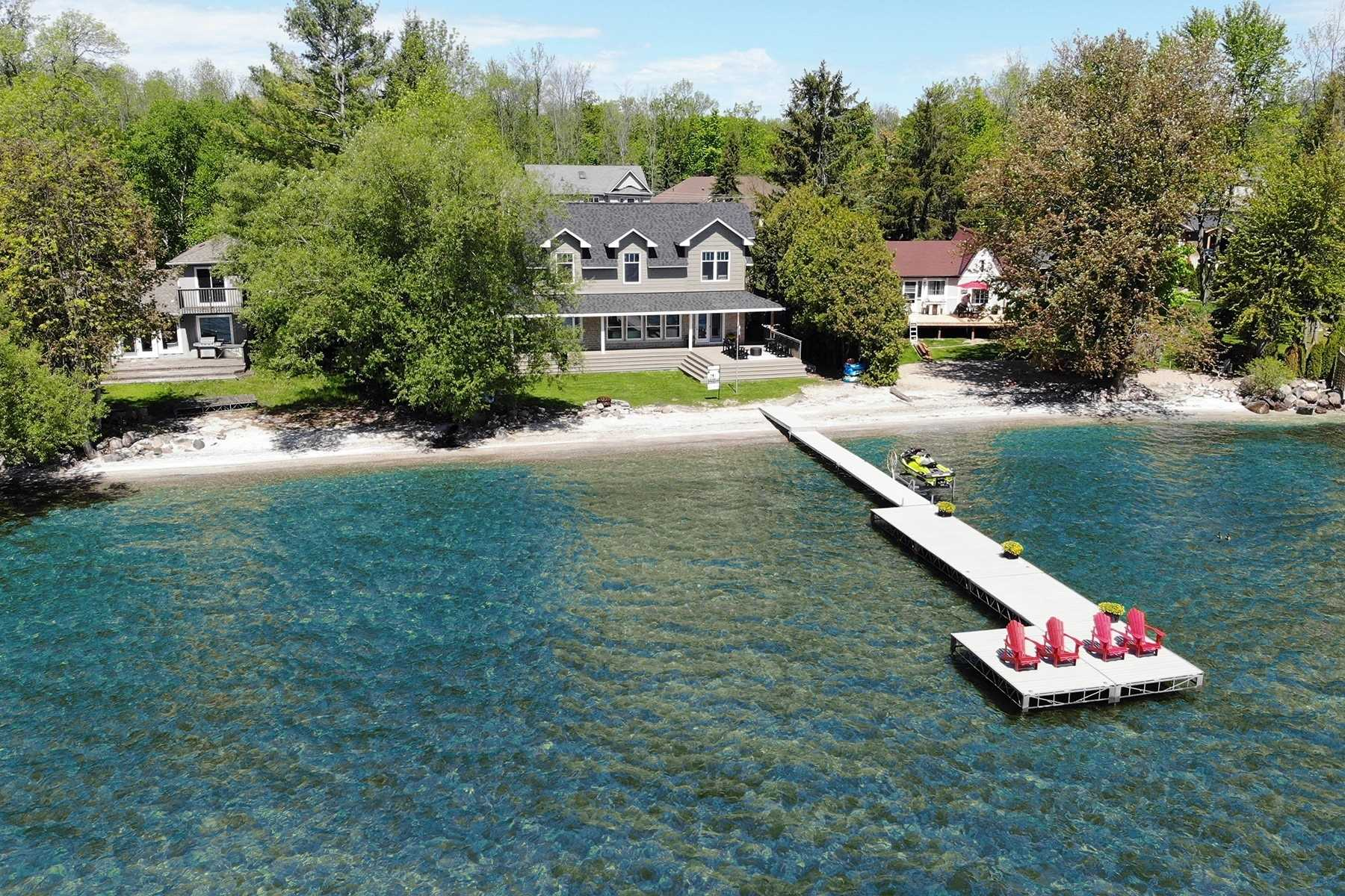 FEATURED LISTING: 119 Minnetonka Road Innisfil