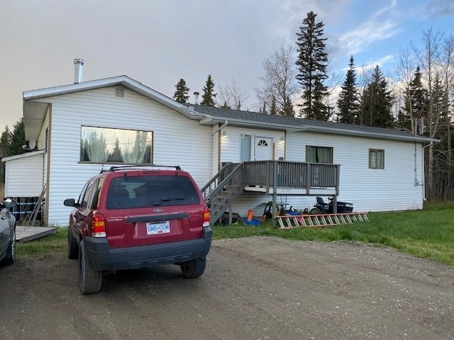 FEATURED LISTING: 8025 CHILAKO Road South Prince George