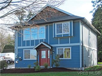 Main Photo: 645 Grenville Avenue in VICTORIA: Es Rockheights Single Family Detached for sale (Esquimalt)  : MLS® # 305402