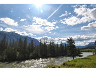 Main Photo: 23 Prospect Heights: Canmore Vacant Lot for sale : MLS(r) # C3527785