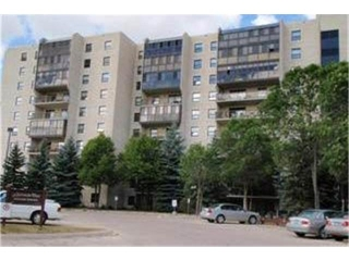 Main Photo: 885 Wilkes Avenue in WINNIPEG: River Heights / Tuxedo / Linden Woods Condominium for sale (South Winnipeg)  : MLS® # 1212620