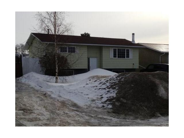 Main Photo: 9219 91ST Street in Fort St. John: Fort St. John - City SE House for sale (Fort St. John (Zone 60))  : MLS® # N225150