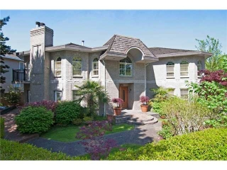 Main Photo: 5388 RUGBY Avenue in Burnaby: Deer Lake House for sale in &quot;Lower Deer Lake&quot; (Burnaby South)  : MLS(r) # V1005471