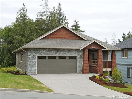 Main Photo: 2233 N Maple Avenue in SOOKE: Sk Broomhill Single Family Detached for sale (Sooke)  : MLS(r) # 323893