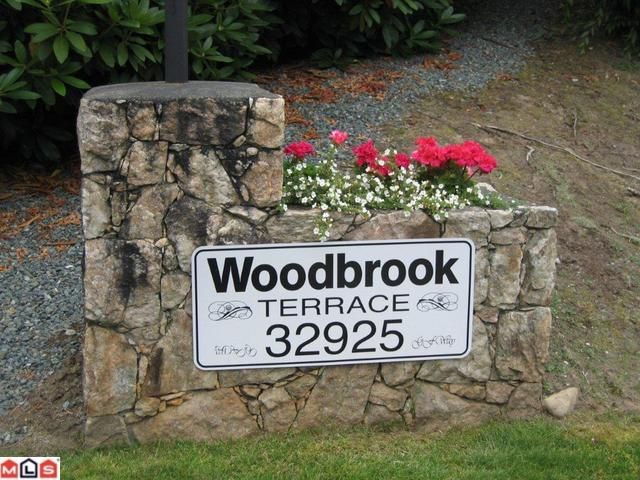 "Photo 35: 25 32925 GEORGE FERGUSON Way in Abbotsford: Central Abbotsford Townhouse for sale in ""Woodbrook Terrace"" : MLS® # F1320162"