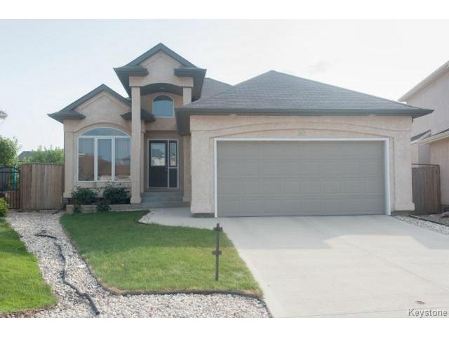 Main Photo: 30 Hindle Gate in WINNIPEG: St Vital Residential for sale (South East Winnipeg)  : MLS® # 1419007