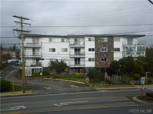 Main Photo: 12 848 Esquimalt Road in VICTORIA: Es Old Esquimalt Residential for sale (Esquimalt)  : MLS® # 319030