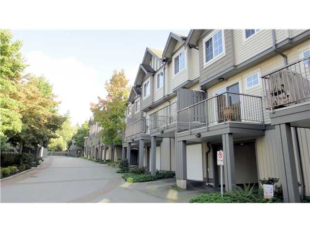 Main Photo: 9185 CAMERON ST in Burnaby: Sullivan Heights Condo for sale (Burnaby North)  : MLS® # V1088558