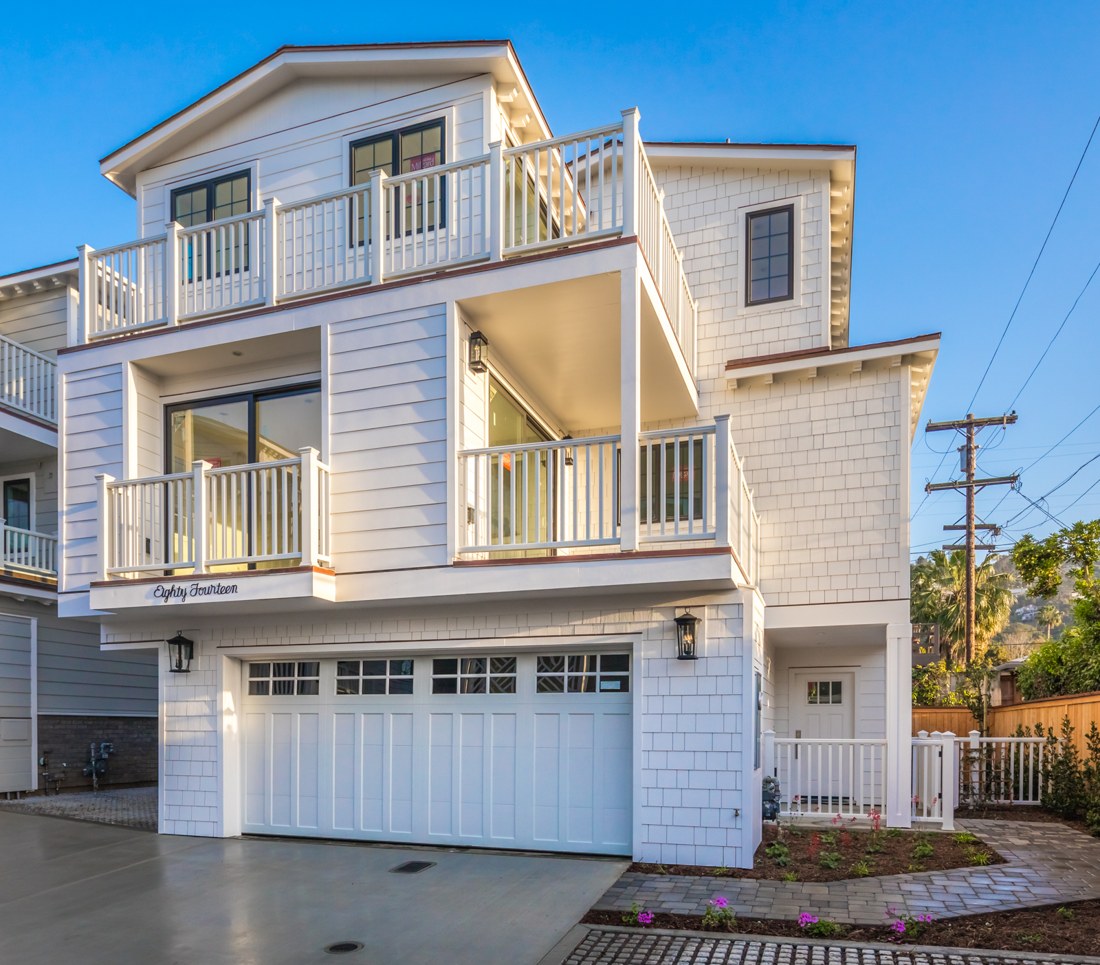 Main Photo: Residential for sale : 2 bedrooms : 8014 La Jolla Shores Drive in La Jolla