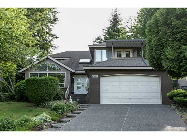 Main Photo: 10725 HAZEL CT in Surrey: Fraser Heights House for sale (North Surrey)  : MLS®# F1444007