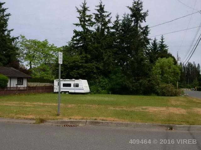 Main Photo: 491 PYM N STREET in PARKSVILLE: Z5 Parksville Lots/Acreage for sale (Zone 5 - Parksville/Qualicum)  : MLS® # 409464