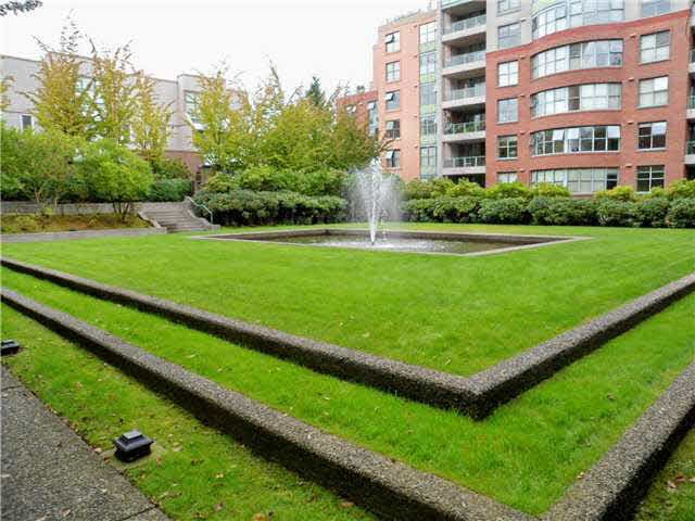 Main Photo: 607 503 W 16TH AVENUE in Vancouver: Fairview VW Condo for sale (Vancouver West)  : MLS® # R2054631