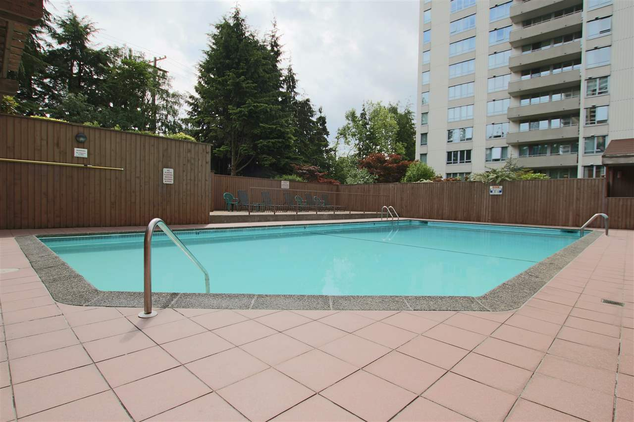 Photo 14: 706 5652 PATTERSON AVENUE in Burnaby: Central Park BS Condo for sale (Burnaby South)  : MLS(r) # R2072589