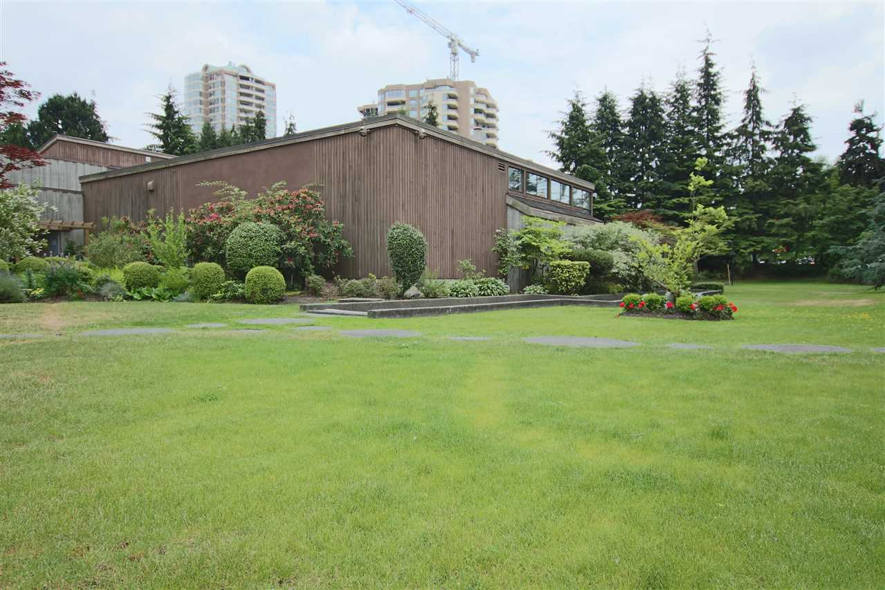 Photo 6: 706 5652 PATTERSON AVENUE in Burnaby: Central Park BS Condo for sale (Burnaby South)  : MLS(r) # R2072589