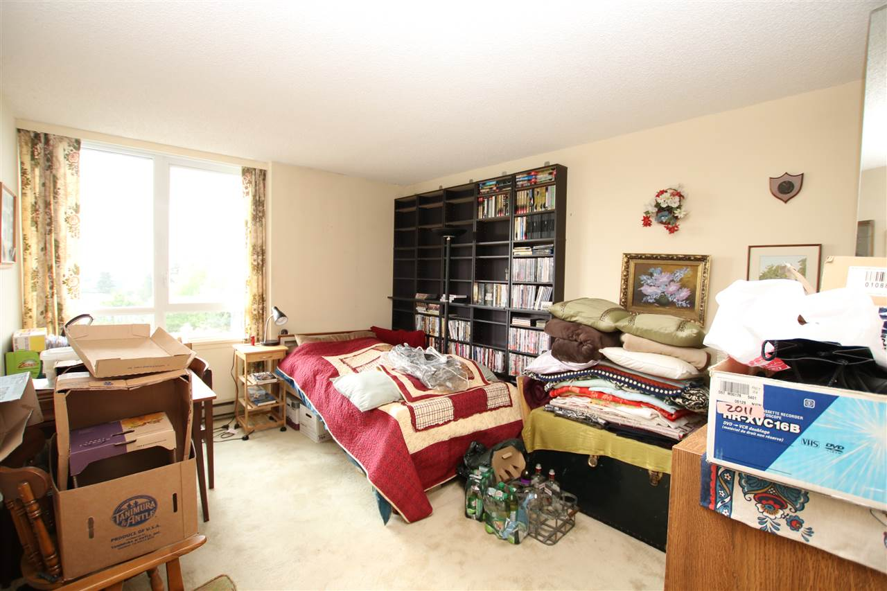 Photo 12: 706 5652 PATTERSON AVENUE in Burnaby: Central Park BS Condo for sale (Burnaby South)  : MLS(r) # R2072589
