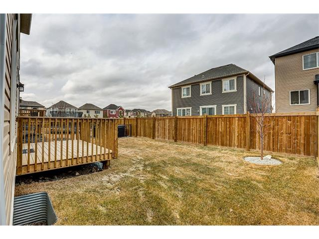 Photo 32: 635 Windbrook Heights SW in Airdrie: Windsong WDS House for sale : MLS(r) # C4070475