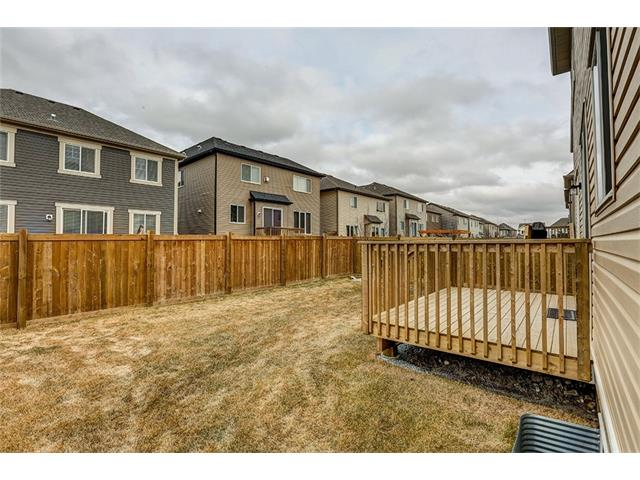 Photo 31: 635 Windbrook Heights SW in Airdrie: Windsong WDS House for sale : MLS(r) # C4070475