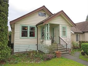 Main Photo: 2257 East 2nd Avenue in Vancouver: Grandview VE House for sale (Vancouver East)  : MLS® # R2052995