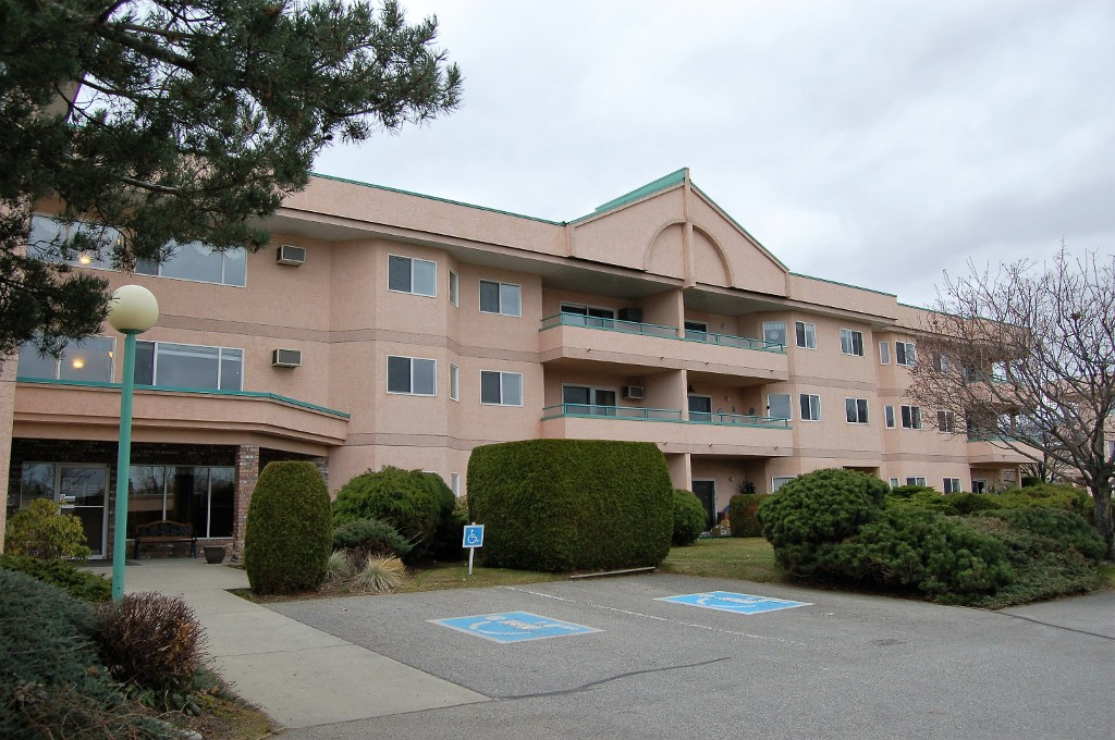 FEATURED LISTING: 107 - 8905 Pineo Court Summerland