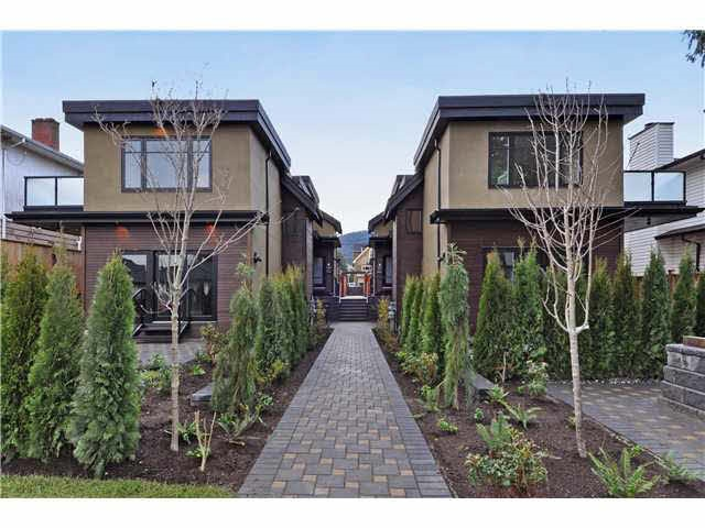 FEATURED LISTING: 2 236 18TH Street East North Vancouver