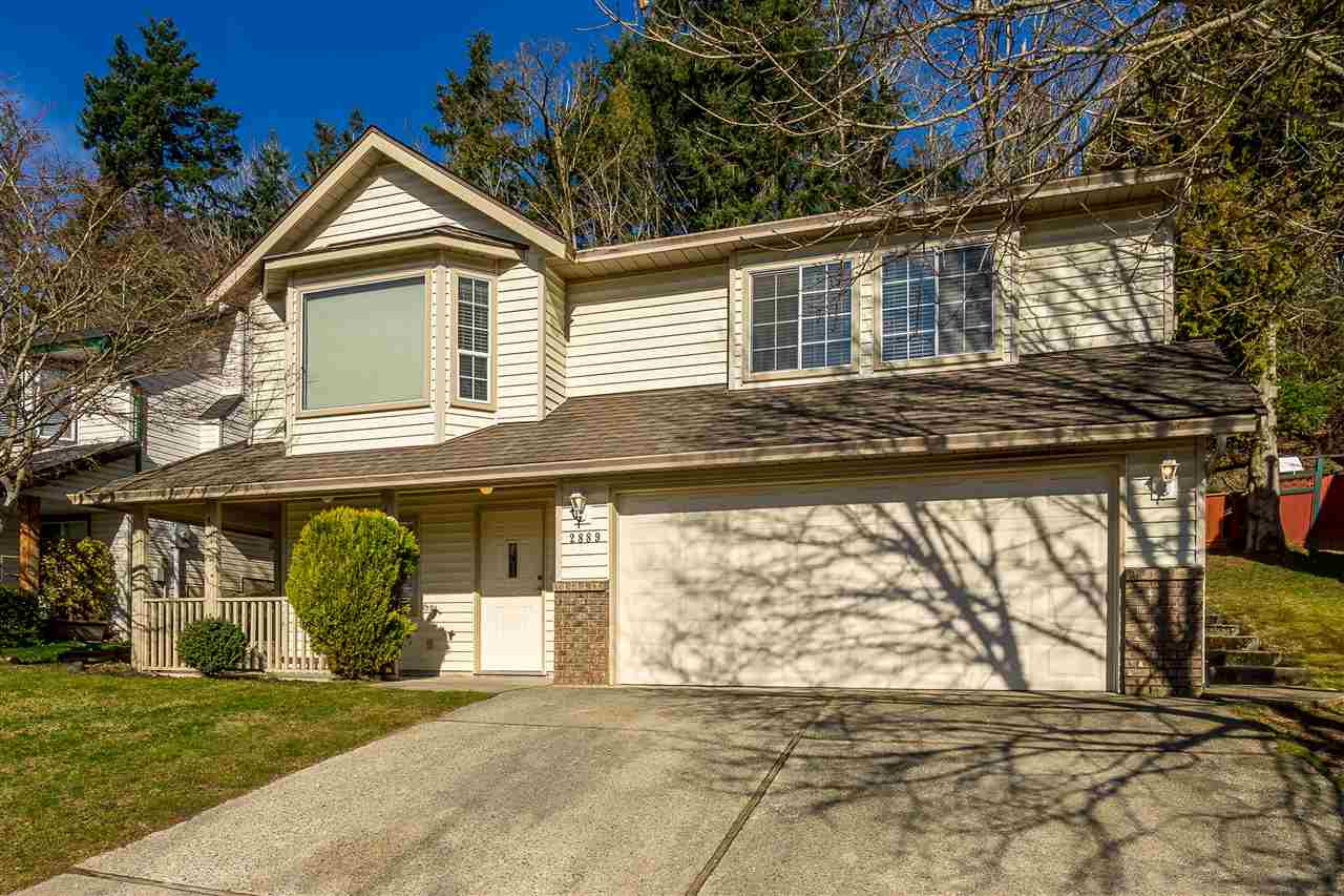 FEATURED LISTING: 2889 CROSSLEY Drive Abbotsford