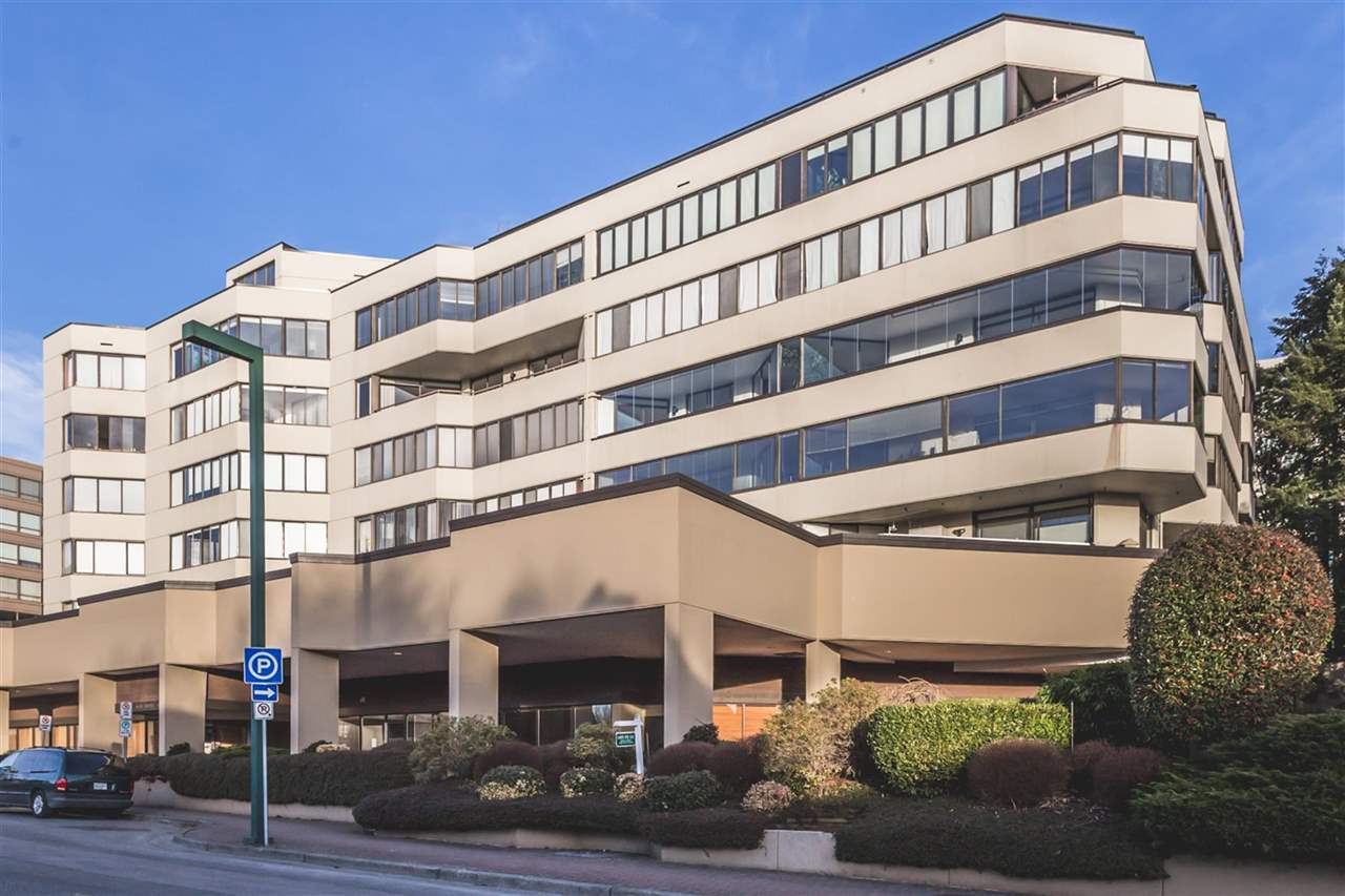 FEATURED LISTING: 502 - 1480 FOSTER Street White Rock
