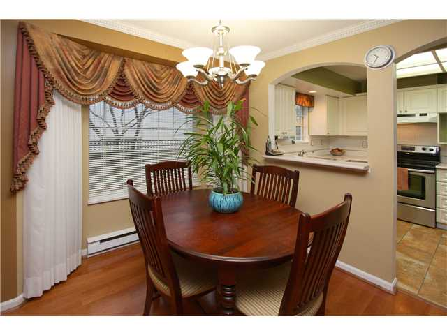 "Photo 3: # 2 7175 17TH AV in Burnaby: Edmonds BE Condo for sale in ""VILLAGE DEL MAR"" (Burnaby East)  : MLS® # V927753"