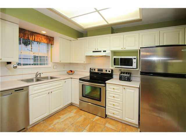"Main Photo: # 2 7175 17TH AV in Burnaby: Edmonds BE Condo for sale in ""VILLAGE DEL MAR"" (Burnaby East)  : MLS® # V927753"