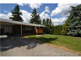 Main Photo: 3434 Malcolm Road in West Kelowna: Glenrosa Residential Detached for sale (Central Okanagan)  : MLS® # 10030539